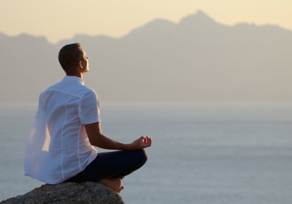 MINDFULNESS BASED STRESS REDUCTION (MBSR)